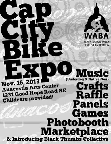 Cap City Bike Expo