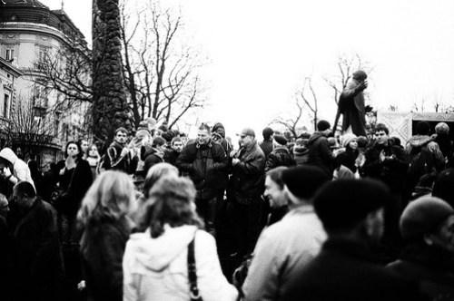 Euromaidan #Lviv V