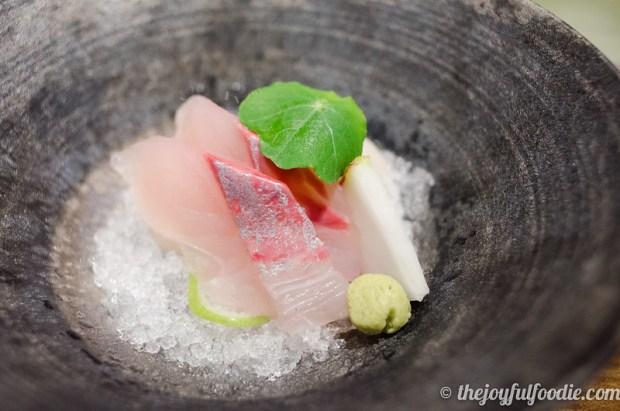 kusakabe-sashimi