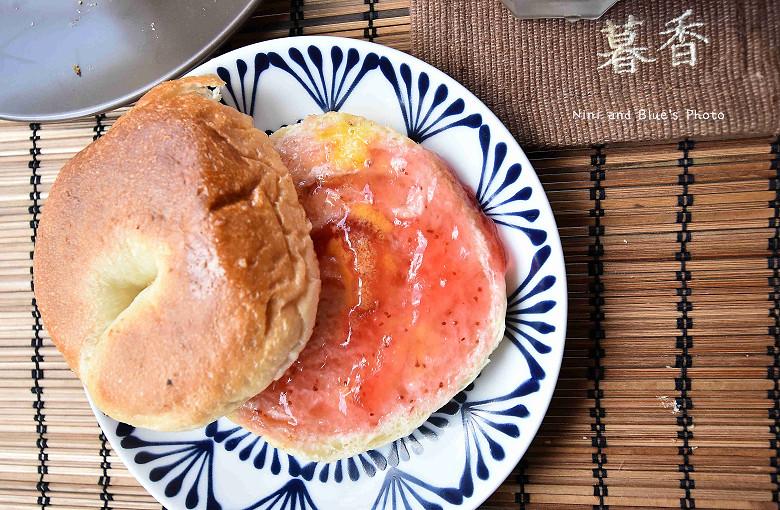 台中肉蛋吐司暮香炭烤吐司09