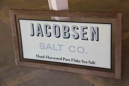 Jacobsen Salt Co.