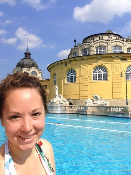 Scared to travel_Budapest Baths