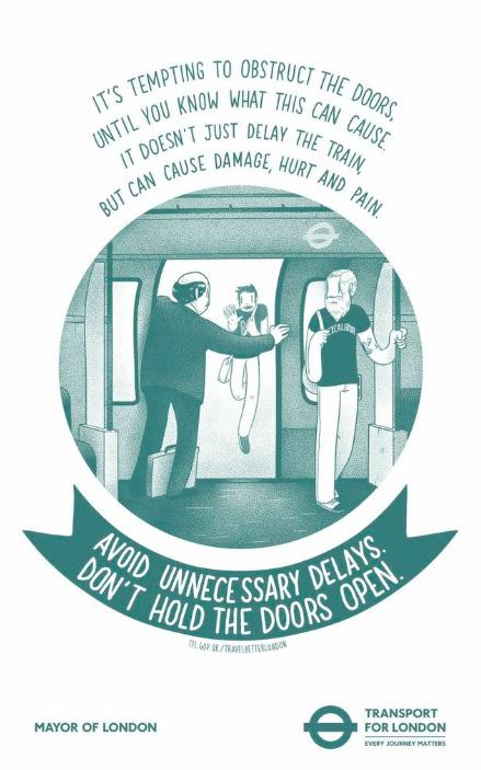 Travel-For-London-Doors