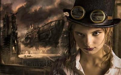 LuftFlotte Steampunk...