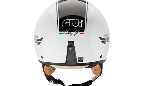 Casco Givi 10.9 Easy-J 05