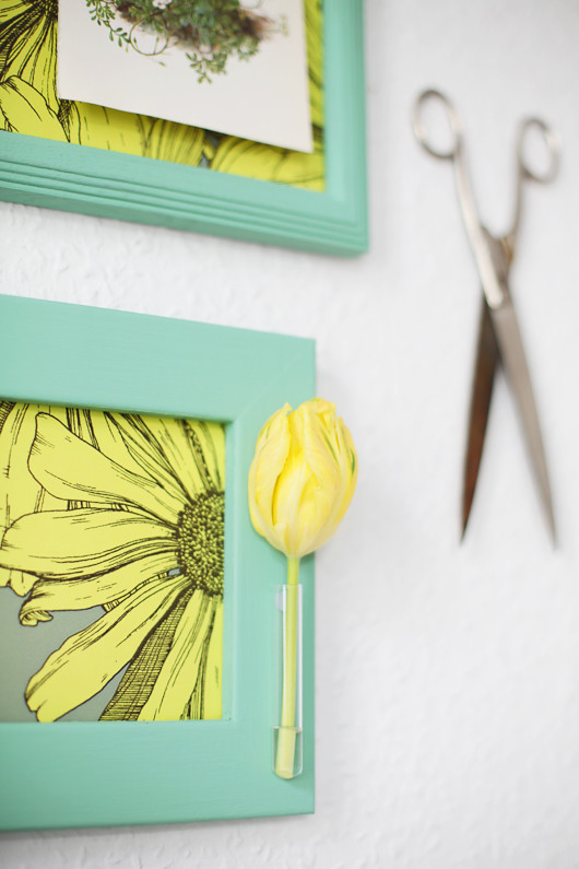 DIY: Fun Frames