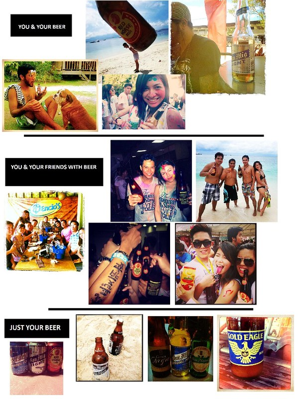 Example Photos with hashtags #HappyClick , #SMB7107 & #BloggerCircles