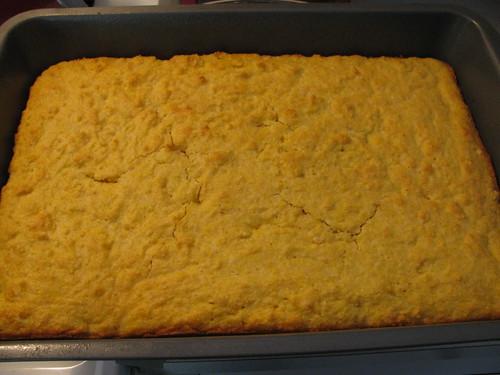 Cornbread Stuffing 2012