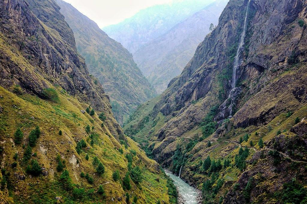 Tolkeinesque Valley