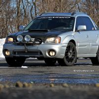 The Subaru Baja From Hell, Reviewed!