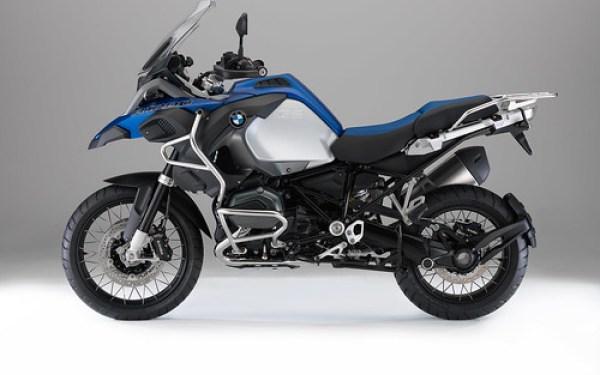 BMW R 1200 GS Adventure estudio 02