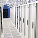 Hardened, 8,000-square-foot, raised-floor Data Center with state-of-the-art, energy efficient, water-cooled equipment racks, backup battery, and generator power.