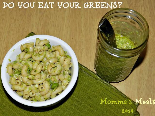 Green Pasta SS (2)
