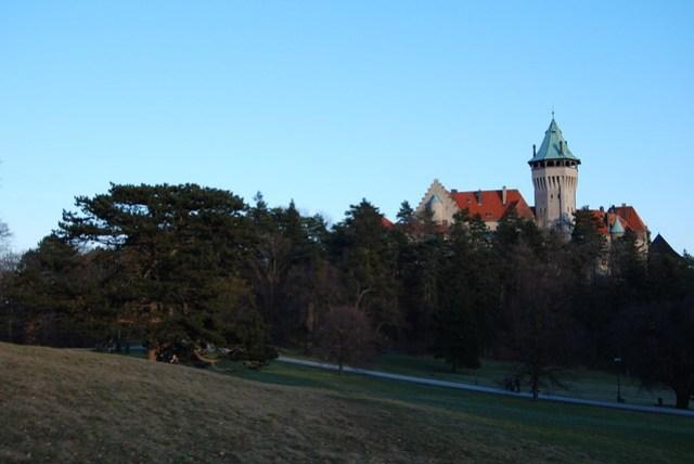 Smolenice Castle 4