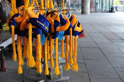 Viking souvenirs