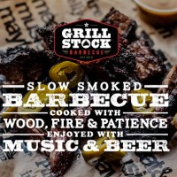 Win Grillstock Cookbook, Sauces & Festival Tickets