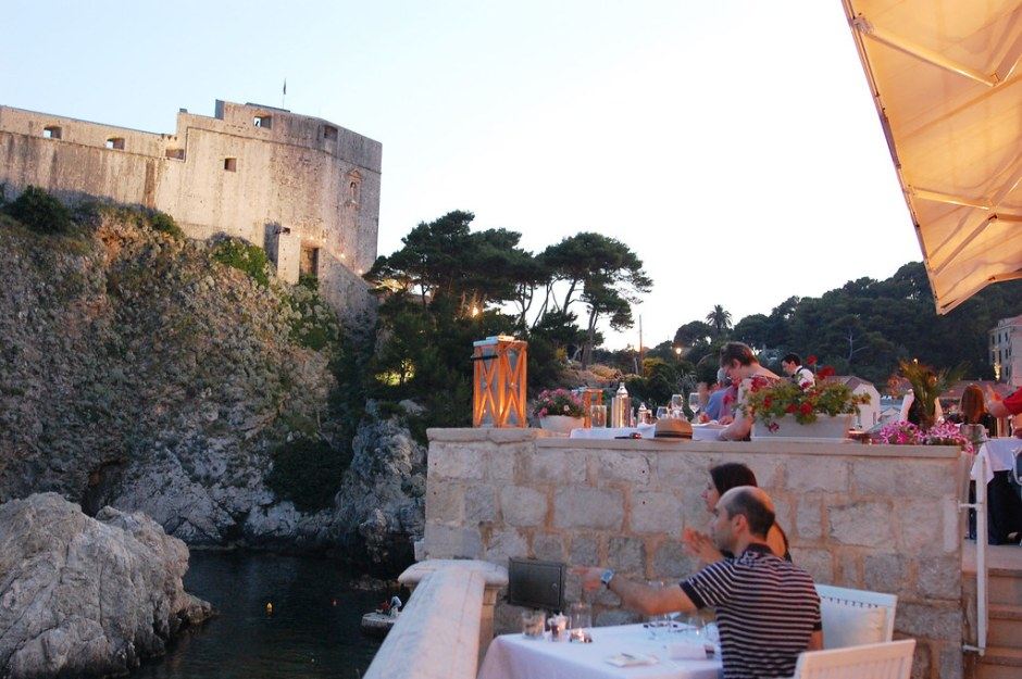 best restaurants in dubrovnik