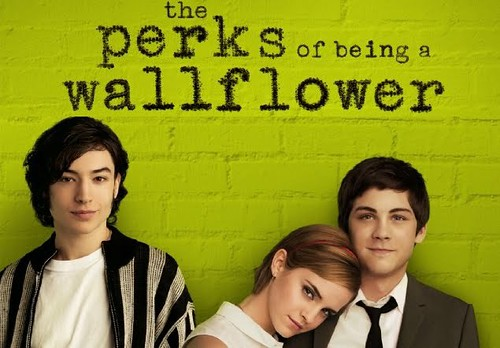The Perks of Being a Wallflower: Pelicula Basada en Novela de Stephen Chbosky