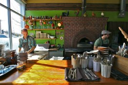 Ned Ludd, An American Craft Kitchen