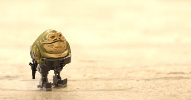 Jabba lives...