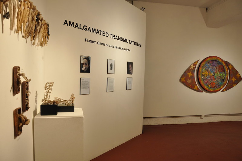Amalgamated Transmutations Exhibit