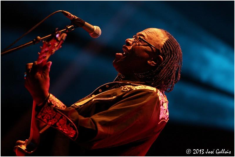 Joe Louis Walker & Band