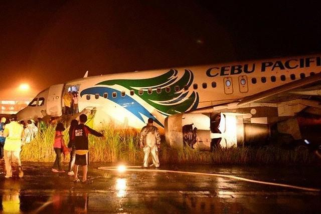 5J 971  in Davao