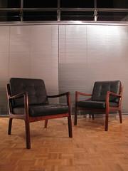 Ole Wanscher Senator Chairs
