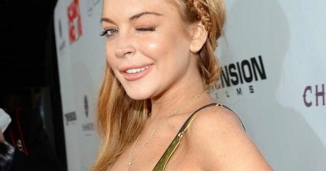 Lindsay tinder