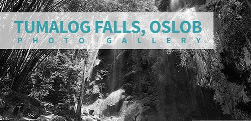 tumalog falls, oslob, cebu photo gallery | Two2Travel.com