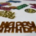 Flickr Friday : #HappyBirthday (Feliz cumpleaños)