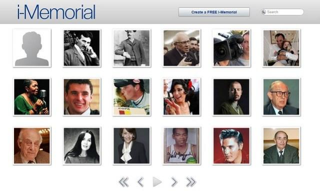 i-memorial