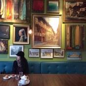 Bâtard Boulangerie & Cafe Moderne