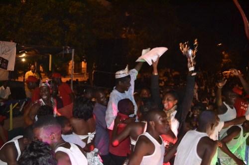 Carnaval Municipal edição 2014