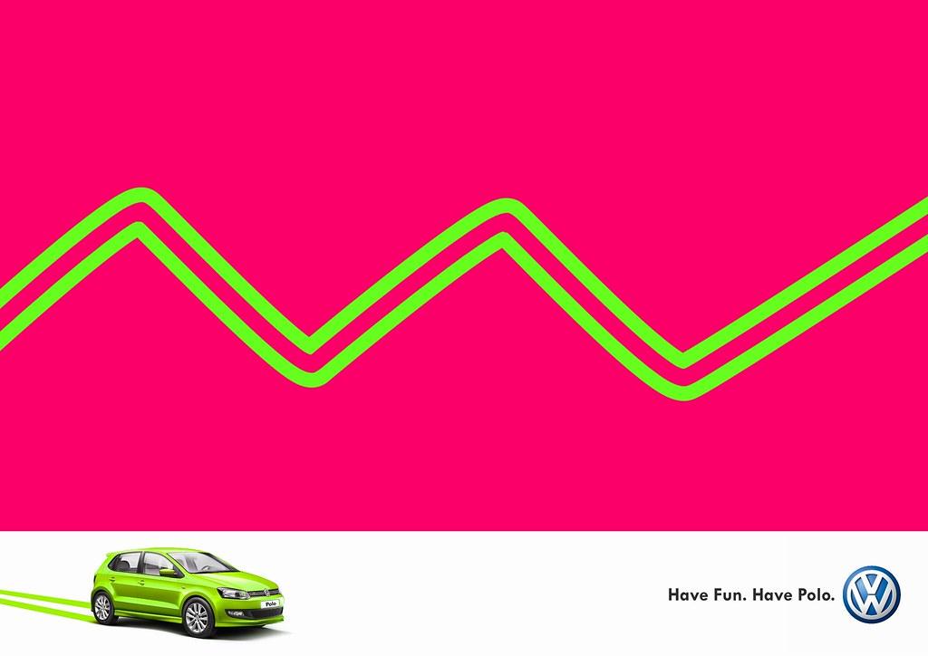 Volkswagen Polo - Have Fun 3