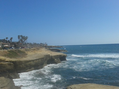Sunset Cliffs San Diego, CA