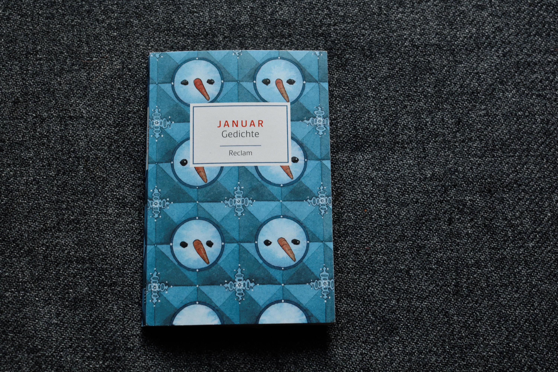 Januar-Gedichte
