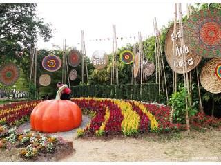 [2014曼谷]Jim Thompson Farm金湯森農場~一年只開放一個月參觀