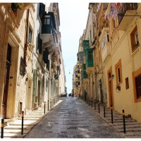 Valletta: Europe's most underrated capital