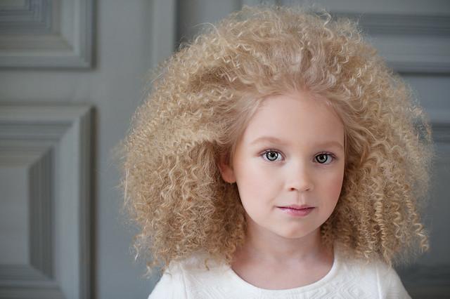 Curly Sofi