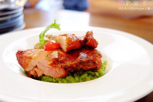 筆堆美式餐廳Bidui Food & Drinks (5)