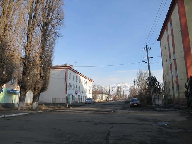 Karakol - March 2015