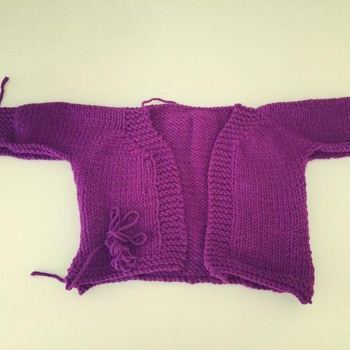 Sweater for Josephine