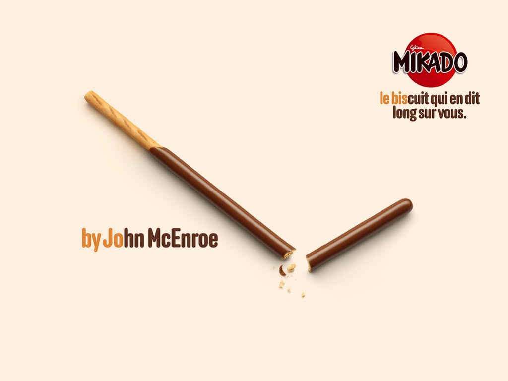 Mikado - Stick out your personality 2