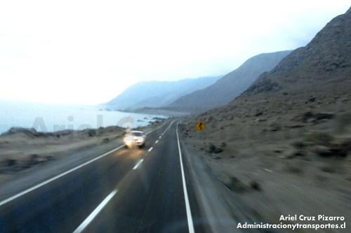 Ruta 1 | Iquique - Antofagasta
