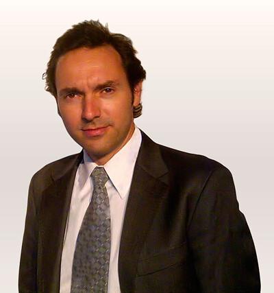 Ariel Griffouliere Director Comercial y Marketing de la Unidad de Video Hispanoamérica de Telefónica.