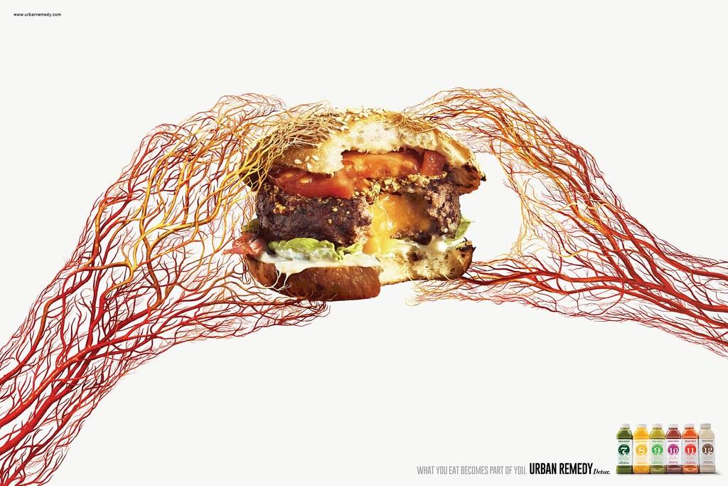 Urban Remedy - Hamburger