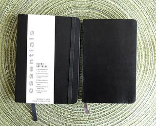 Essentials Notebook07