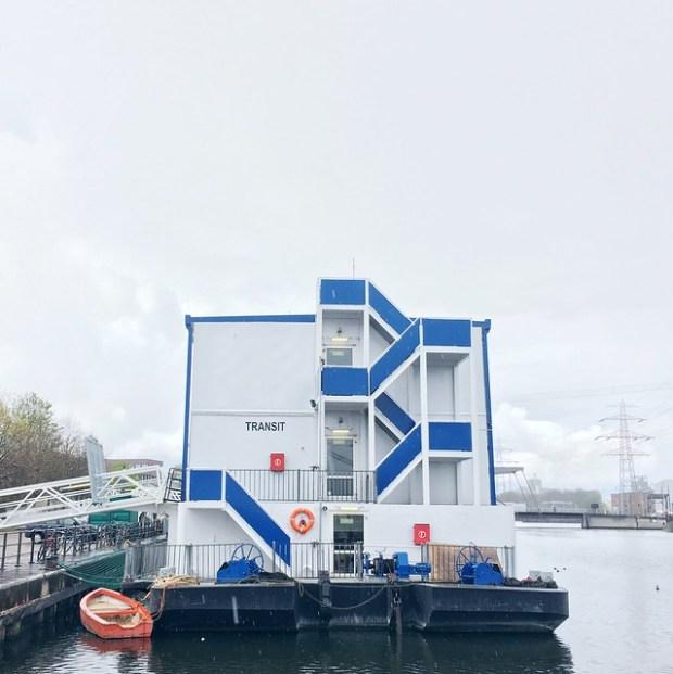 Hamburg InstaMeet
