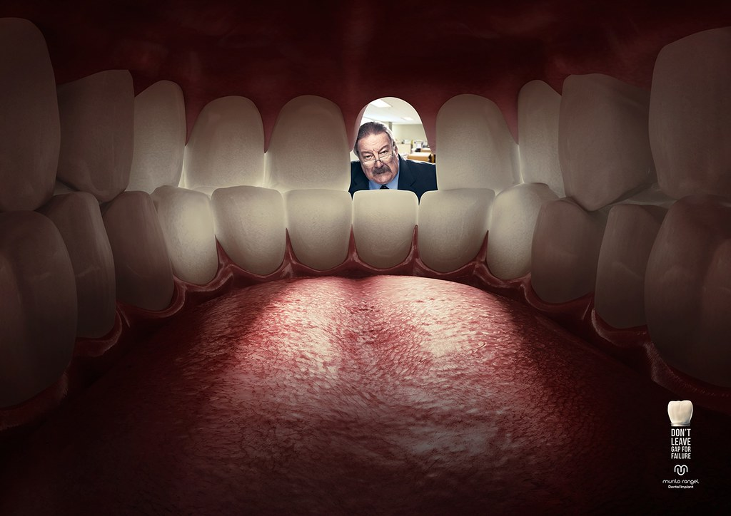 Murilo Rangel Dental Implant - Job